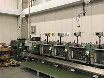 製本・印刷工場